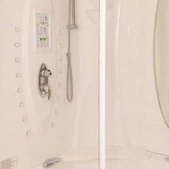 Hotel Ippoliti ванная
