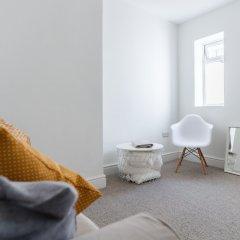 Апартаменты 2 Bedroom Central Brighton Apartment спа