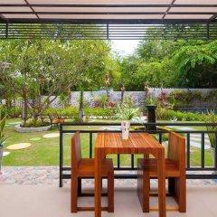 Отель Greenery Resort Koh Tao фото 10