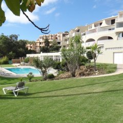 Апартаменты Apartment With 2 Bedrooms in Albufeira, With Wonderful sea View, Pool фото 4
