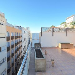 Отель Apartamento Duplex Llaverias Испания, Льорет-де-Мар - отзывы, цены и фото номеров - забронировать отель Apartamento Duplex Llaverias онлайн парковка