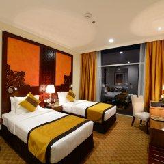 Landmark Premier Hotel Дубай комната для гостей фото 3