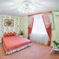 Гостиница Русь в Тольятти 5 отзывов об отеле, цены и фото номеров - забронировать гостиницу Русь онлайн комната для гостей фото 4