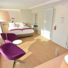 Best Western Hotel Spirgarten комната для гостей фото 5