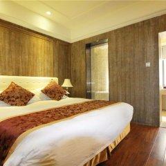 Отель Xiamen Feisu Gulangyu Yangjiayuan Hotel Китай, Сямынь - отзывы, цены и фото номеров - забронировать отель Xiamen Feisu Gulangyu Yangjiayuan Hotel онлайн комната для гостей фото 4
