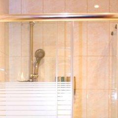 Отель 69 Parallel Мурманск ванная