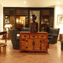 Kairaba Hotel in Kololi, Gambia from 221$, photos, reviews - zenhotels.com hotel interior photo 2