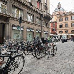 Отель San Petronio Central Studio Италия, Болонья - отзывы, цены и фото номеров - забронировать отель San Petronio Central Studio онлайн спортивное сооружение