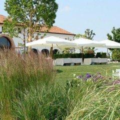 Отель Agriturismo La Risarona Грумоло-делле-Аббадессе фото 11