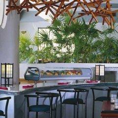 Отель Marriott Cancun Resort спортивное сооружение