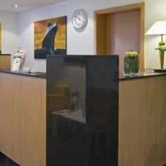 Ghotel Hotel & Living Hamburg интерьер отеля фото 2
