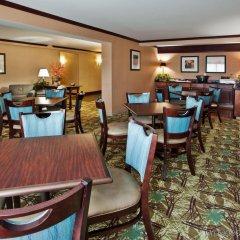 Отель Crowne Plaza Cleveland South-Independence питание