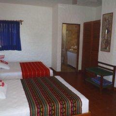 Отель Villas Miramar комната для гостей фото 3