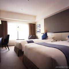 Hotel Metropolitan Tokyo Ikebukuro комната для гостей фото 2