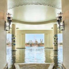 Отель Waldorf Astoria Los Cabos Pedregal Мексика, Педрегал - отзывы, цены и фото номеров - забронировать отель Waldorf Astoria Los Cabos Pedregal онлайн бассейн фото 3