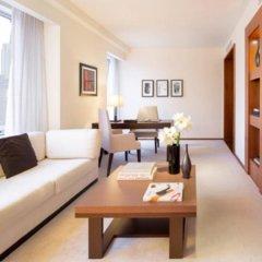 Отель The Langham, New York, Fifth Avenue Люкс с различными типами кроватей фото 4