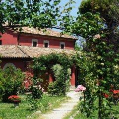 Отель Agriturismo Case Mori Римини фото 22
