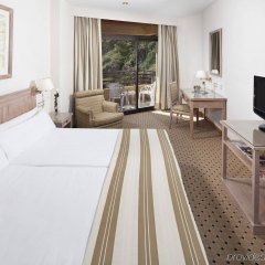 Отель Melia Costa del Sol комната для гостей фото 2