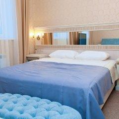 Гостиница Троя Вест 3* Стандартный номер с двуспальной кроватью фото 27