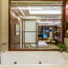 Отель Jasmine City Бангкок спа фото 2