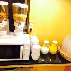 Hotel Cozy Myeongdong удобства в номере