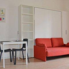 Отель Sigieri Residence Milano Италия, Милан - отзывы, цены и фото номеров - забронировать отель Sigieri Residence Milano онлайн комната для гостей фото 3