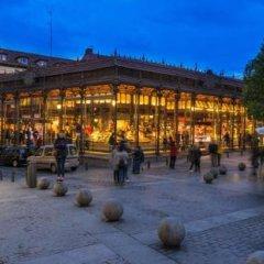 Отель Aloft Madrid Gran Via развлечения