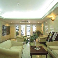 Апартаменты Saigon Court Serviced Apartment Хошимин интерьер отеля фото 3