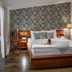 Отель Four Elements комната для гостей фото 3