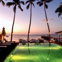 Отель Punnpreeda Beach Resort спортивное сооружение