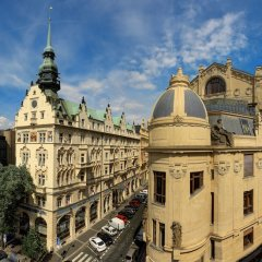 Hotel Paris Prague фото 6