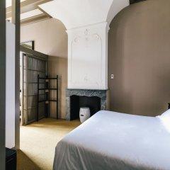Отель The Dylan Amsterdam удобства в номере