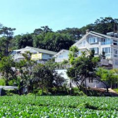 Отель Magnolia Dalat Villa Далат фото 2