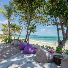 Отель White Sand Samui Resort Таиланд, Самуи - отзывы, цены и фото номеров - забронировать отель White Sand Samui Resort онлайн пляж
