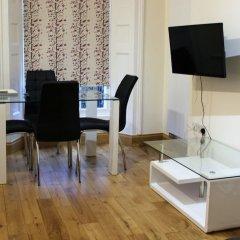 Апартаменты Angel Apartments- Islington Лондон удобства в номере фото 2