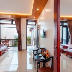 Отель Gia Phát комната для гостей фото 5