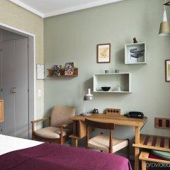 Отель Alexandra Дания, Копенгаген - отзывы, цены и фото номеров - забронировать отель Alexandra онлайн удобства в номере фото 2