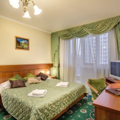 Апартаменты #514 OREKHOVO APARTMENTS near Tsaritsyno park комната для гостей фото 2
