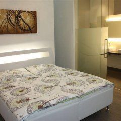 Апартаменты Luxury Downtown Apartment Vienna - Baeckerstrasse комната для гостей фото 4