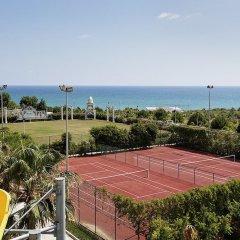 Alba Resort Hotel - All Inclusive спортивное сооружение