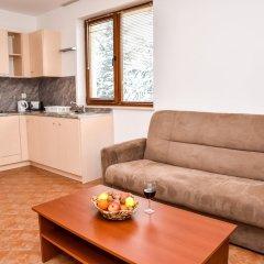 Апартаменты Apartments in Pesspa Complex в номере
