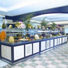 Grand Haber Hotel - All Inclusive питание фото 3