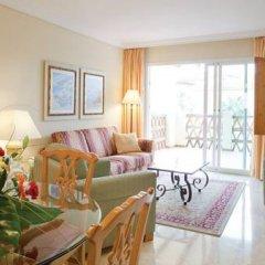 Отель Marriott's Marbella Beach Resort комната для гостей фото 5