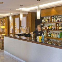 Monica Hotel гостиничный бар