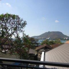 Отель Ha Long Hotel Вьетнам, Вунгтау - отзывы, цены и фото номеров - забронировать отель Ha Long Hotel онлайн балкон