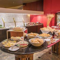Отель Holiday Inn Select Гвадалахара фото 9