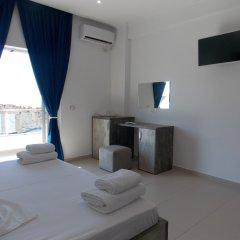 Hotel Mucobega 2 Саранда комната для гостей фото 2