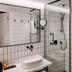 Отель Vienna House Mokotow Warsaw ванная