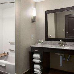 Отель Homewood Suites by Hilton Columbus/OSU, OH США, Верхний Арлингтон - отзывы, цены и фото номеров - забронировать отель Homewood Suites by Hilton Columbus/OSU, OH онлайн фото 8