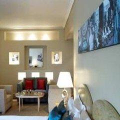 Отель Hilton Milan 4* Полулюкс с различными типами кроватей фото 9
